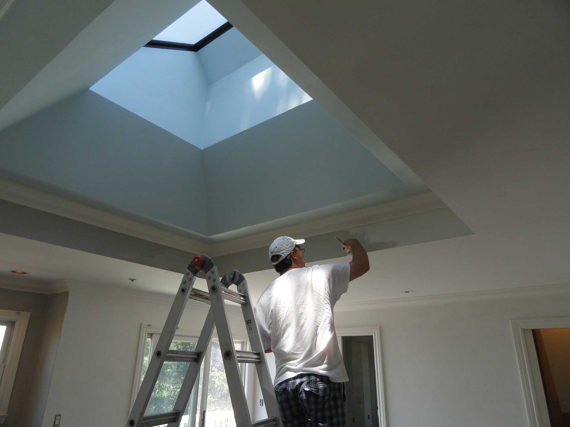 Carmel Commercial Painting